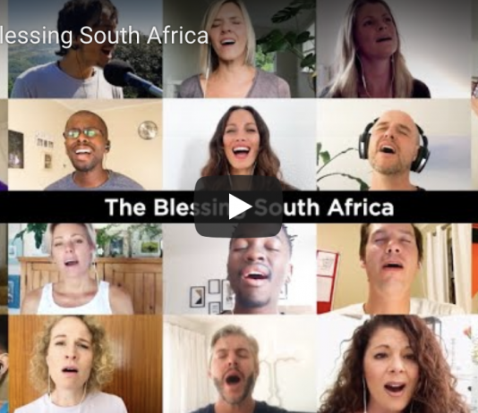 The Blessing South Africa