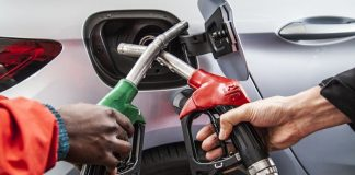petrol price drop