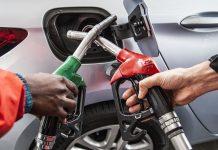 petrol price drop